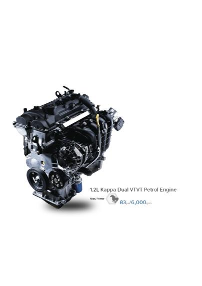 Hyundai i10 Sedan 2018